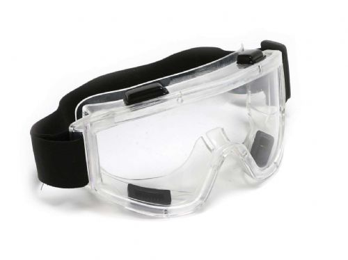 Hilka Premium Safety Goggles  Suitable with or without spectacles. 77991102